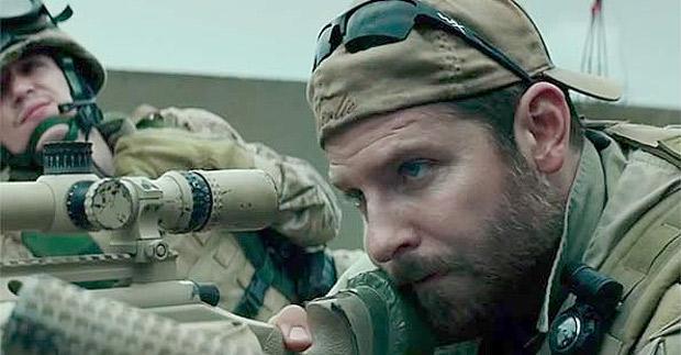 El francotirador 1