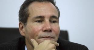 Imagen de archivo de Alberto Nisman durante una reunión con periodistas en Buenos Aires