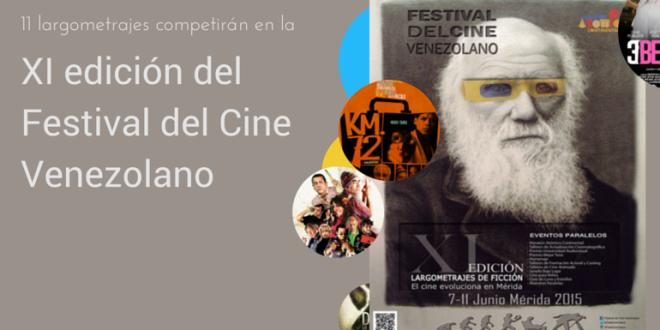XI Festival del Cine Venezolano