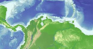 Disputa territotial Guyana y Venezuela