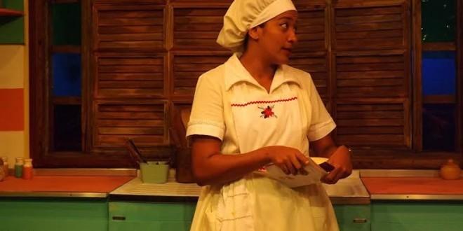 La cocinera 1
