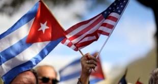 Relaciones entre Cuba y EEUU