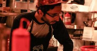 Sergio Barrios