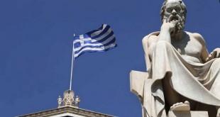 Crisis en Grecia 1