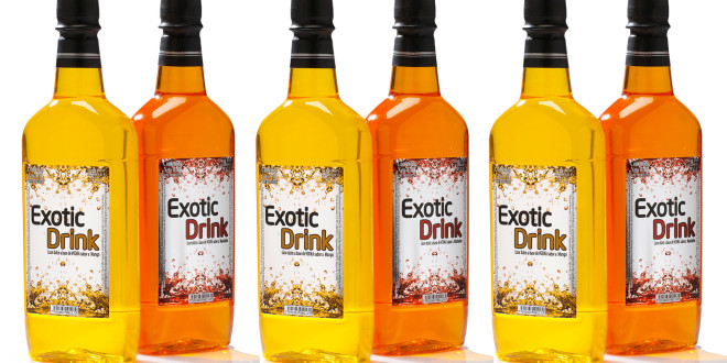 Exotic Drink