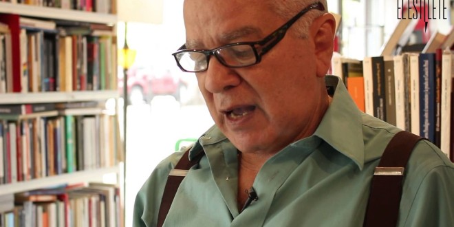 Eduardo Liendo 6
