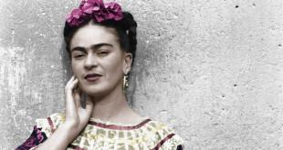 Frida Kahlo Leo Matiz 4
