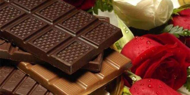 Chocolate con cacao venezolano