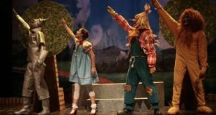 El Mago de Oz 1