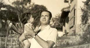 Rodolfo Izaguirre y Boris en 1967