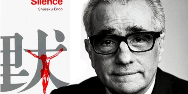 Silencio de Martin Scorsese