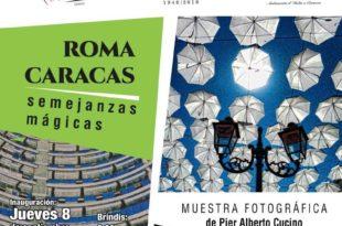 roma-caracas