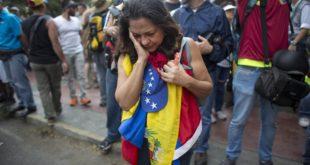 venezuela-desesperada