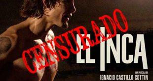 El Inca censurado
