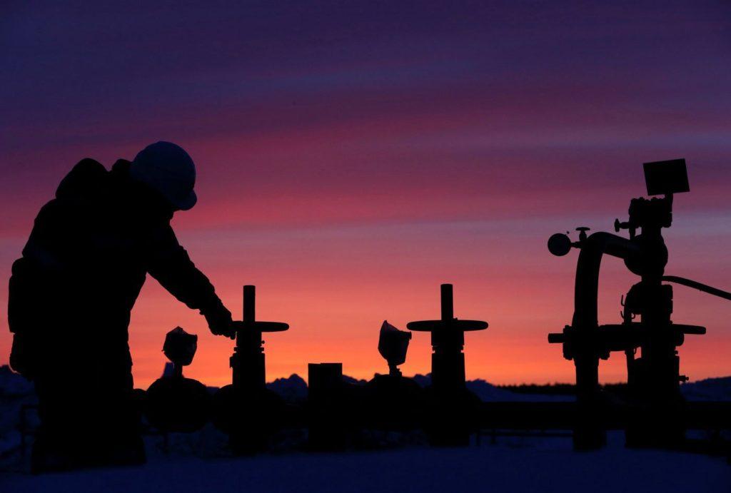 El fin de la era petrolera