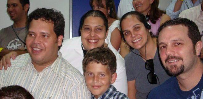 Cocineros venezolanos