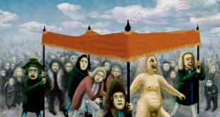 El rey va desnudo
