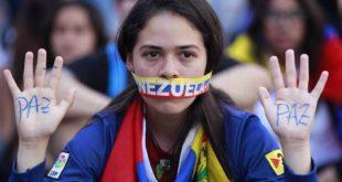 Mujeres y democracia en Venezuela