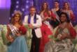Osmel Sousa y Miss Venezuela