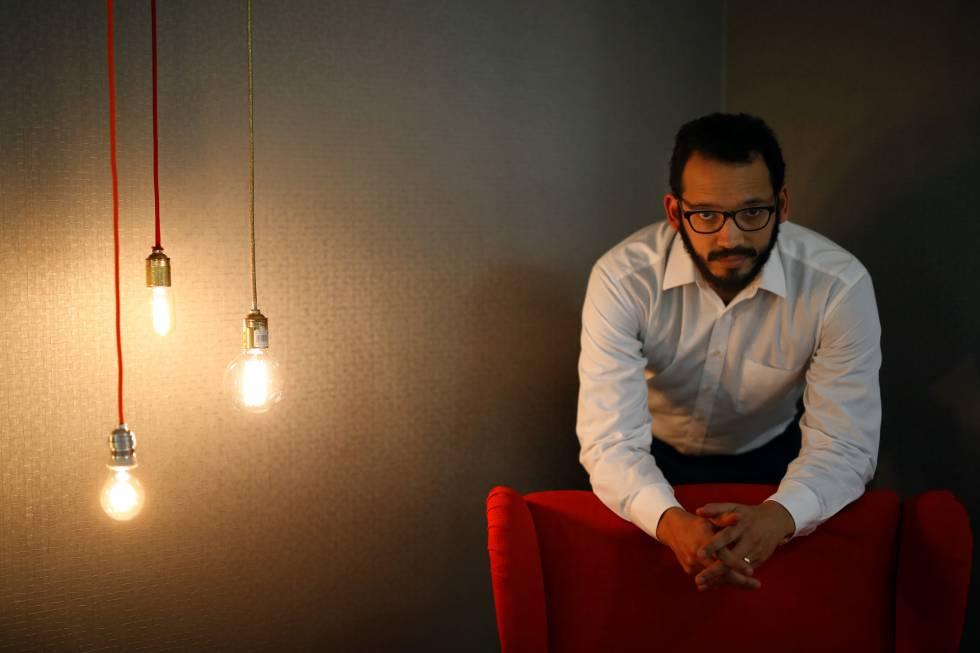 Rodrigo Blanco 1