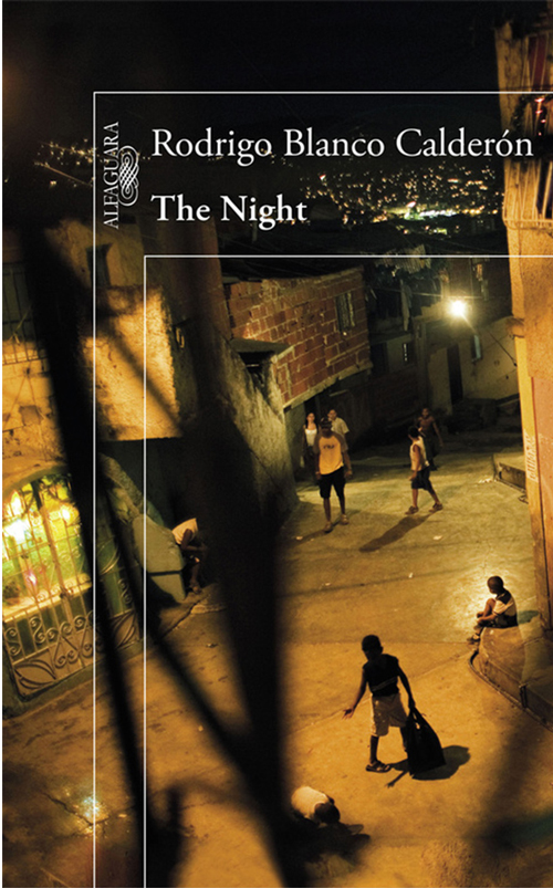 The night libro