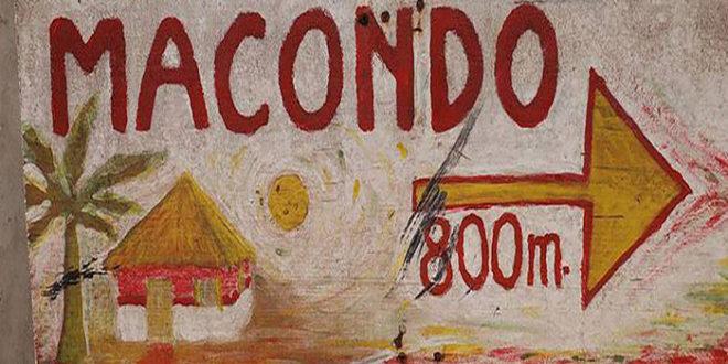 Macondo 2