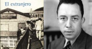 'El extranjero' de Albert Camus