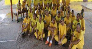 Estudiantes detenidos en El Dorado 1