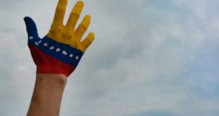 Mano de Venezuela
