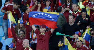 Protestas en Venezuela 6