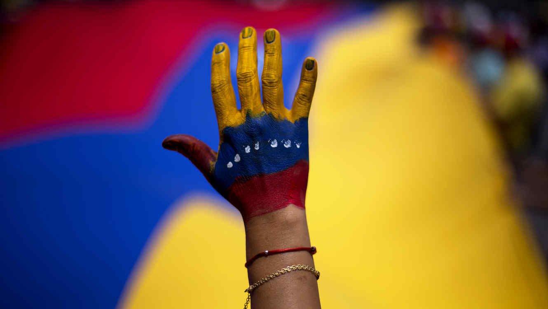 Resistencia en Venezuela 1