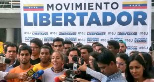 Movimiento Libertador