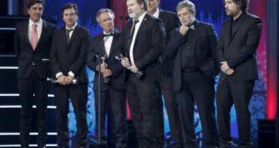Premios Platino a El ciudadano ilustre