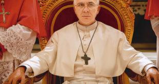 Francisco, el padre Jorge
