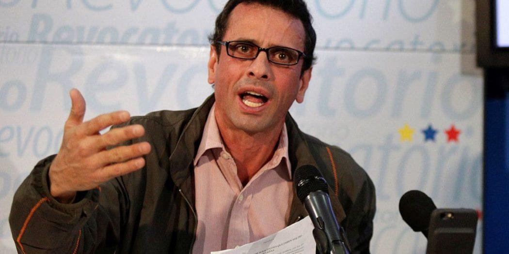 Henrique Capriles 1