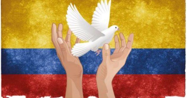 Paz para Colombia