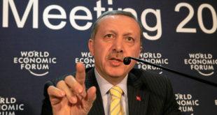 Recep Taiyyp Erdogan