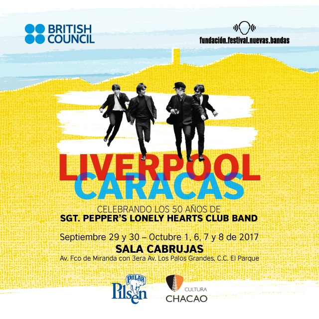 Liverpool-Caracas