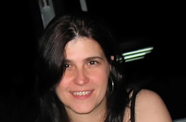 Tina Oliveira