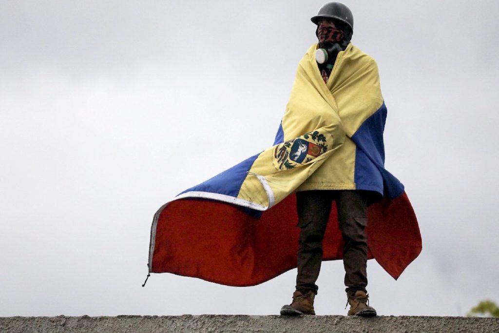 Resistencia en Venezuela 3