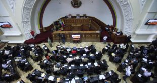 Asamblea Nacional de Venezuela 1