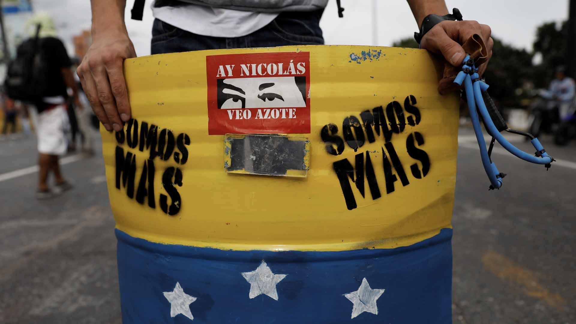 Cultura, violencia y poder en la Venezuela (post)chavista