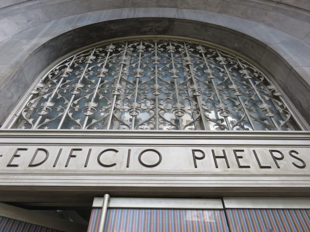 Edificio Phelps 1
