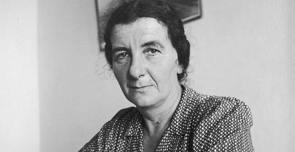 Golda Meier