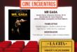 Cine Encuentro con Mr. Gaga