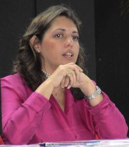 Diana Arismendi 1