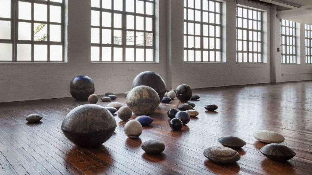 Nuevas piedras