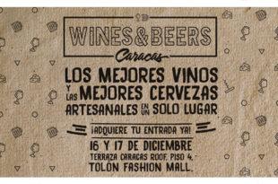 Wines & Beers Ccs