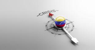 Crisis en Venezuela 2