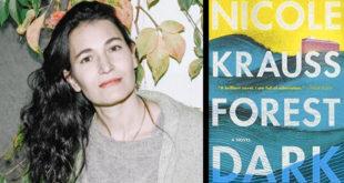 Forest Dark de Nicole Krauss